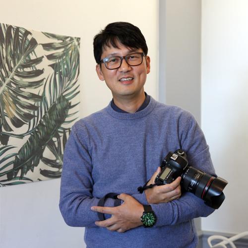 사진은 언어다『사진을 읽어드립니다』퓰리처상 수상 사진기자 김경훈