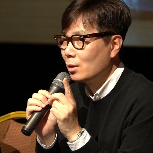 """""""여행, 몸으로 읽는 텍스트"""" 김영하 『여행의 이유』출간 기념 낭독회"""