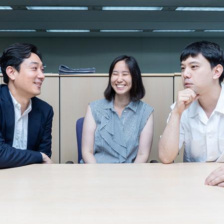 슈퍼리치, 그들의 시선이 머무는 곳『부의 시선』박수호, 김기진, 나건웅