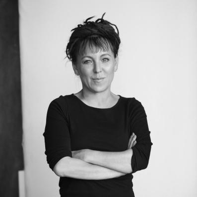 2018년 노벨문학상 수상자 올가 토카르축