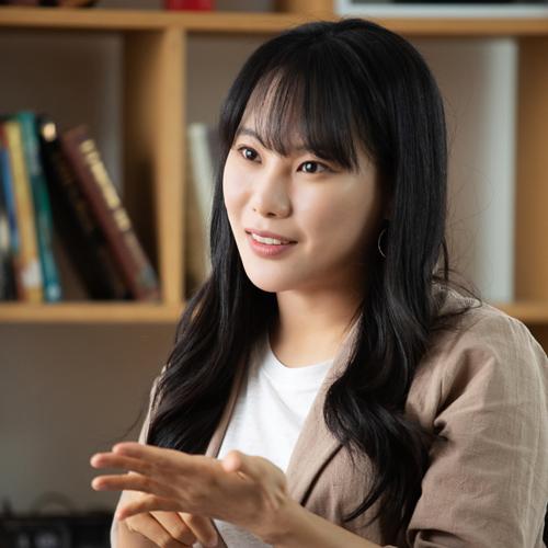 """""""결국 중요한 건 균형""""『애쓰지 않고 편안하게』김수현"""