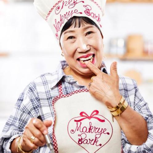 """『박막례시피』박막례, 김유라 """"편들아, 뭔 일이 있어도 굶지 말고 밥은 챙겨 먹자"""""""