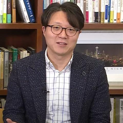 """『디지털 트랜스포메이션』오상진, """"정답은 하나, 룰 브레이커가 되는 것"""""""