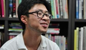 [이벤트] 유쾌한 여행자 박민우, 이번엔 『1만 시간 동안의 아시아』!