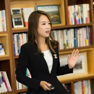『랜선 인문학 여행』리얼인문학 대표 박소영