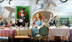 이상한 나라의 앨리스(1) – 앨리스와 이상한 나라의 친구들