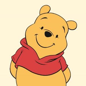 [오늘의 책 3] 우리의 영원한 친구 곰돌이 푸가 전하는 행복 메시지