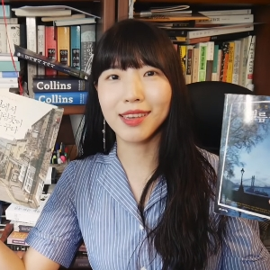 겨울서점, 이동진 평론가의 성실한 책들 (feat.추억팔이)
