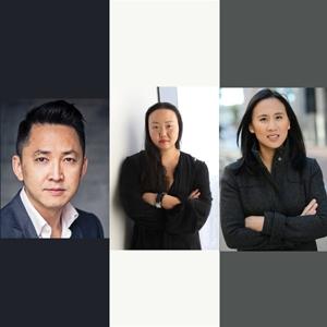 영미문학계의 주목받는 아시아계 작가들
