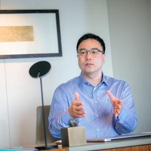 『성적 없는 성적표』류태호 교수