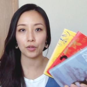 Eunju, 파격적인 아멜리노통브 3권 책 리뷰