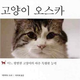 평범한 고양이의 특별한 능력 _ 고양이 오스카 외