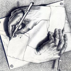 우리는 어떻게 증명되는가 : 밀란 쿤데라, 『정체성』의 '샹탈'과 '장마르크'