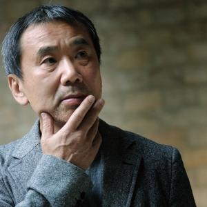 """무라카미 하루키 """"소설은 단편적인 사고에 대항하기 위해 존재하는 것"""""""
