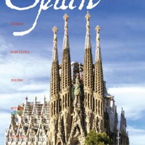 스페인에 가기 전에 당신이 읽어야 할 책들