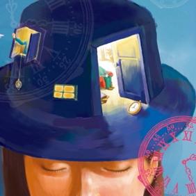 시간의 양면성을 재미있게 엮어낸 소설,『시간을 파는 상점』