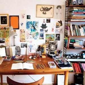"""""""창의력을 망치는 것은 완벽주의"""" 『유럽의 그림책 작가들에게 묻다』 최혜진"""