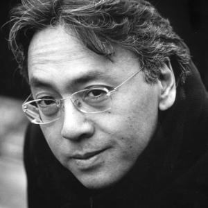 2017년 노벨문학상 수상자 가즈오 이시구로