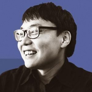 [10인의 한국작가] 5. 김주영이 주목하는 젊은 작가, 정용준