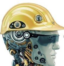 아이폰 조립업체 폭스콘, 인간직원 대부분 로봇으로 대체한다