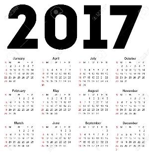 2017년 트렌드 전망서가 쏟아진다<br>우리는 무엇에 집중해야 하는가!