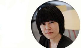 『두근두근 내 인생』 김애란 작가 사인회