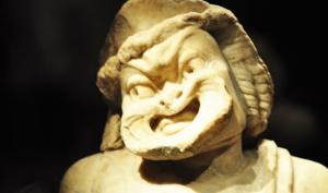 大英박물관 최고의 걸작이 한국에, '그리스의 신과 인간展'