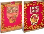 Phonics Cabin 1: Student Book + CD + Home Book
