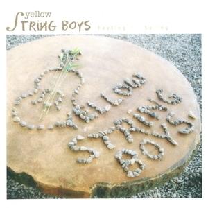 [중고] 옐로우 스트링 보이즈 (Yellow String Boys) / Feeling Of Spring (홍보용)