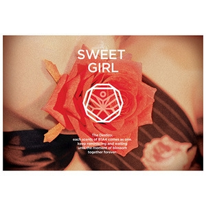 [미개봉] 비원에이포 (B1A4) / Sweet Girl (6th Mini Album) (Flower/미개봉)