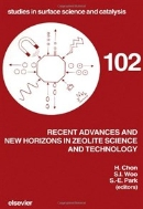 Recent Advances and New Horizons in Zeolite Science and Technology   (Studies in Surface Science and Catalysis, 102)   (ISBN : 9780444541130)