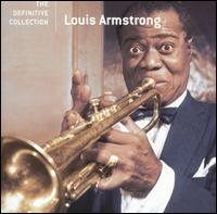Louis Armstrong / The Definitive Collection (수입)