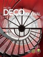 데코 저널 2019년-10월호 (DECO JOURNAL ) (신196-6)