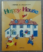 Happy House(Intergrated Book) ISBN 0-19-433825-8