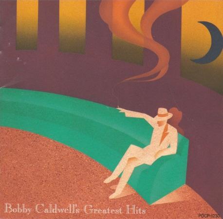 [일본반] Bobby Caldwell - Greatest Hits