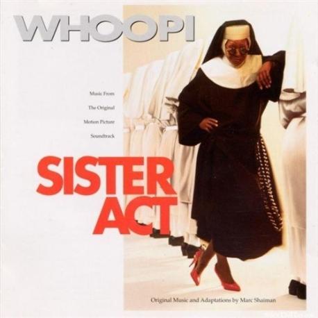 Sister Act - O.S.T.