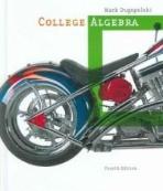 College Algebra, 4/ed (ISBN : 9780321356918)