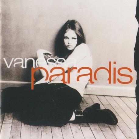 [일본반] Vanessa Paradis - Vanessa Paradis