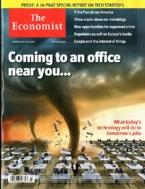 The Economist (주간 영국판): 2014년 01월 18일 #