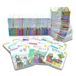 [지경사] 논술대비 초등학생을 위한 세계명작 시리즈 세트 - 100권 중 90권 세트