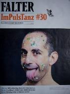 FALTER ImPulsTanz #30 - Vienna International Dance Festiva 비엔나 국제무용축제