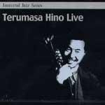 Terumasa Hino / Terumasa Hino Live (미개봉)