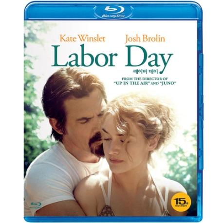 (블루레이) 레이버 데이 (Labor Day)