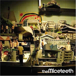 [일본반] Miceteeth - From Rainbow Town