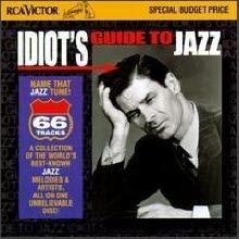 [미개봉] V.A. / Idiot's Guide To Jazz