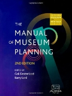 Manual of Museum Planning, 2/e