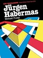 J?rgen Habermas : Key Sociologists (paperback)