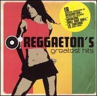 V.A. / Reggaeton's Greatest Hits (수입)