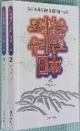 도적맞은 우리 국호 일본 1~2 두권세트 상품소개 참고하세요