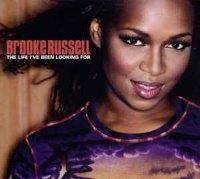 [미개봉] Brooke Russell / The Life I´ve Been Looking For